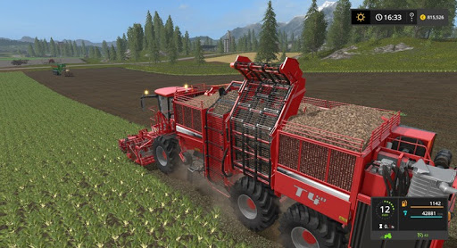 farming simulator 17 на андроид