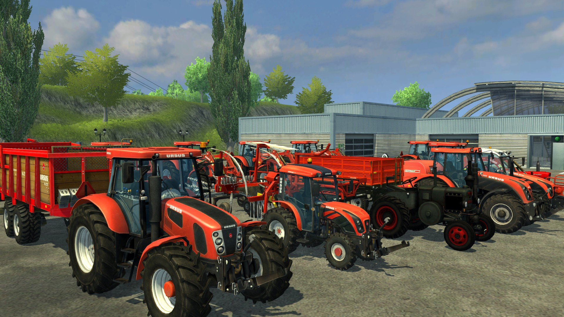 скачать farming simulator 13