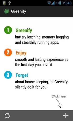 скачать greenify pro