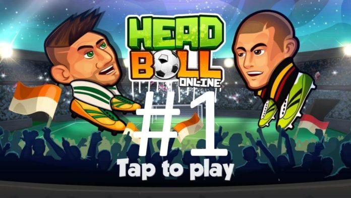 скачать взломанный head ball