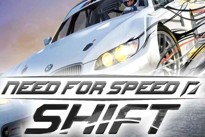 скачать need for speed shift