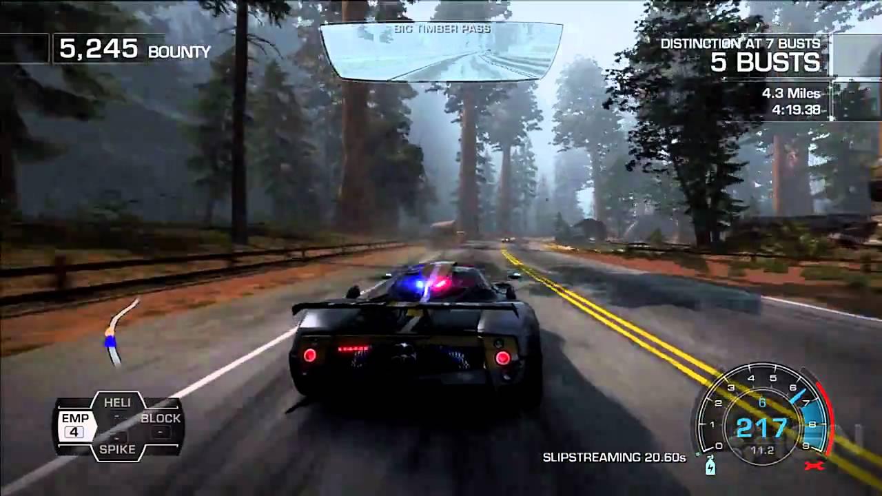 скачать игру need for speed hot pursuit