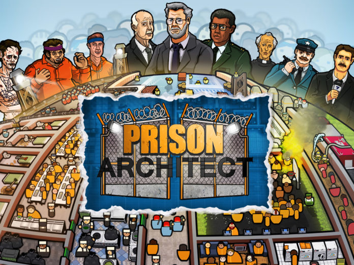 скачать симулятор тюрьмы