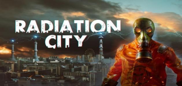 скачать radiation city