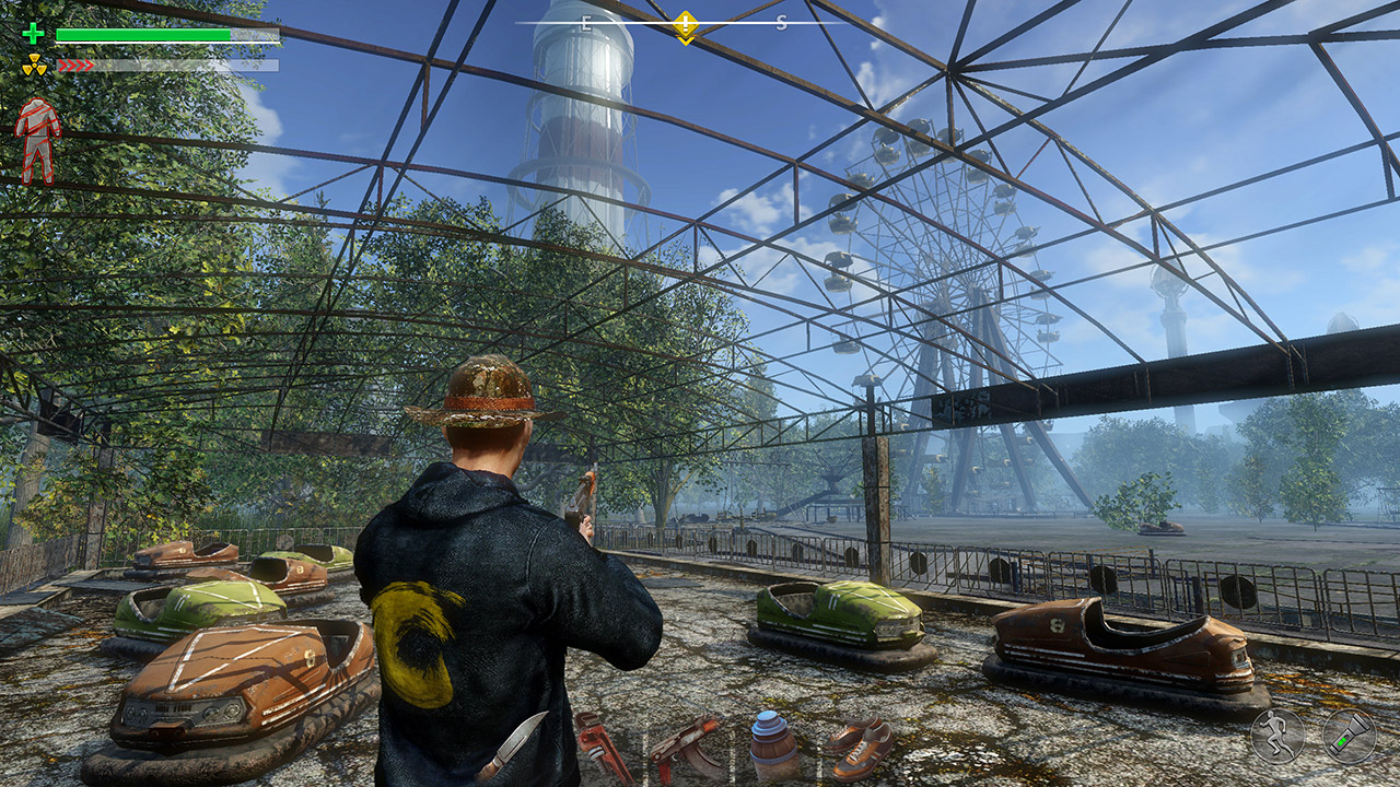 radiation city скачать на андроид