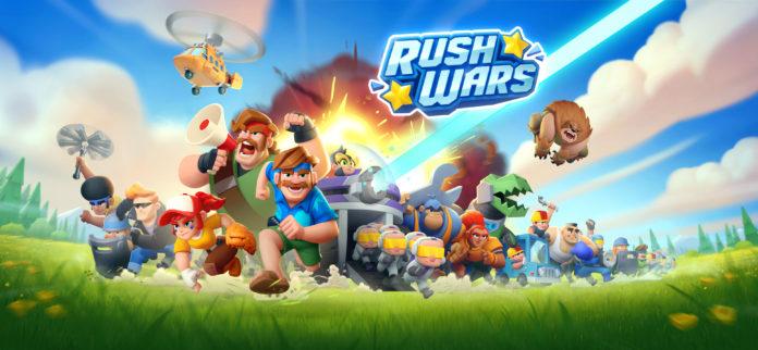 скачать rush wars