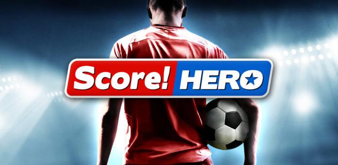 скачать взломанный score hero