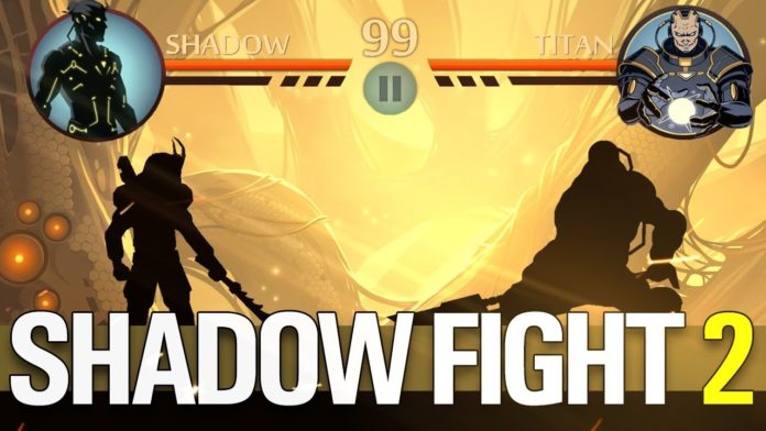 скачать shadow fight 2 special edition