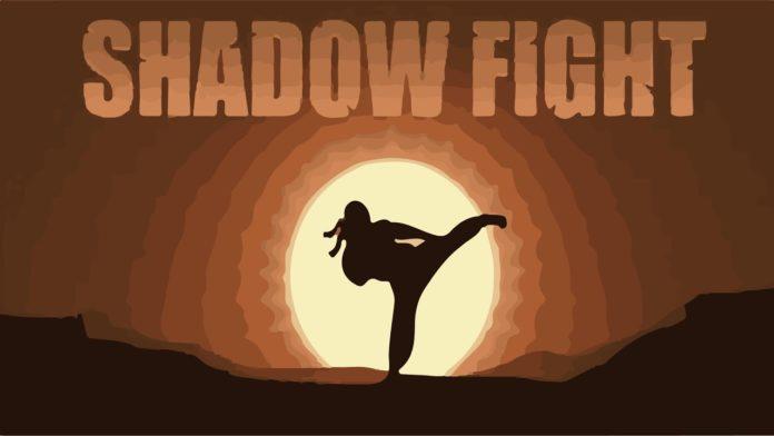 скачать shadow fight взломанный