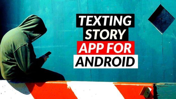 скачать взлом textingstory