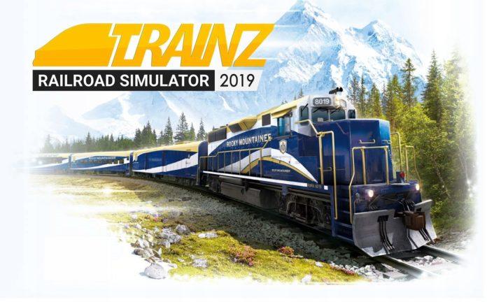trainz simulator android