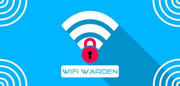скачать wifi warden