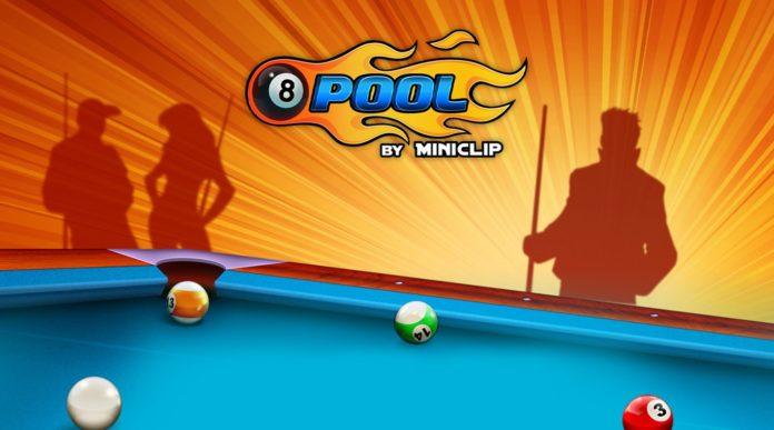 8 ball pool много денег