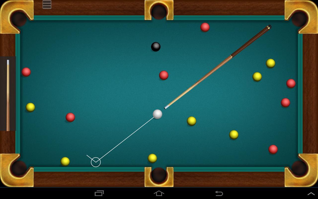 скачать взломанный 8 ball pool