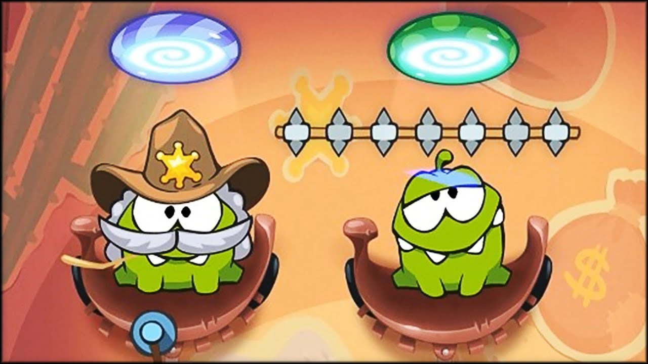 cut the rope time travel взлом