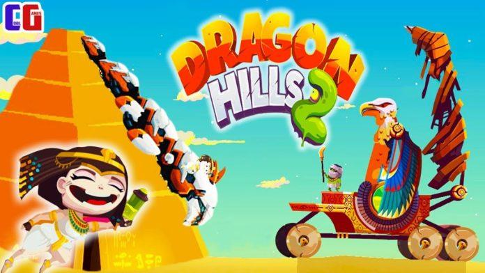 скачать взлом dragon hills 2