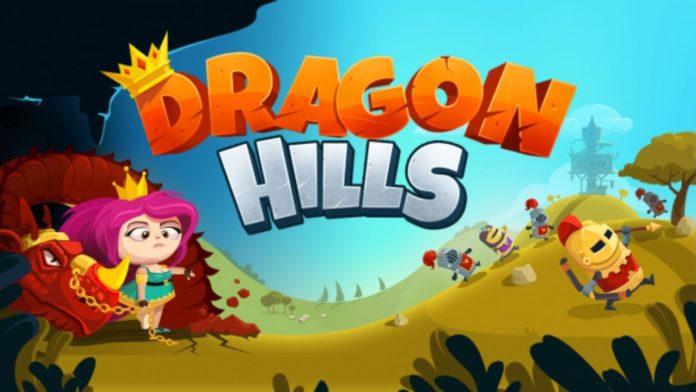 скачать dragon hills взлом