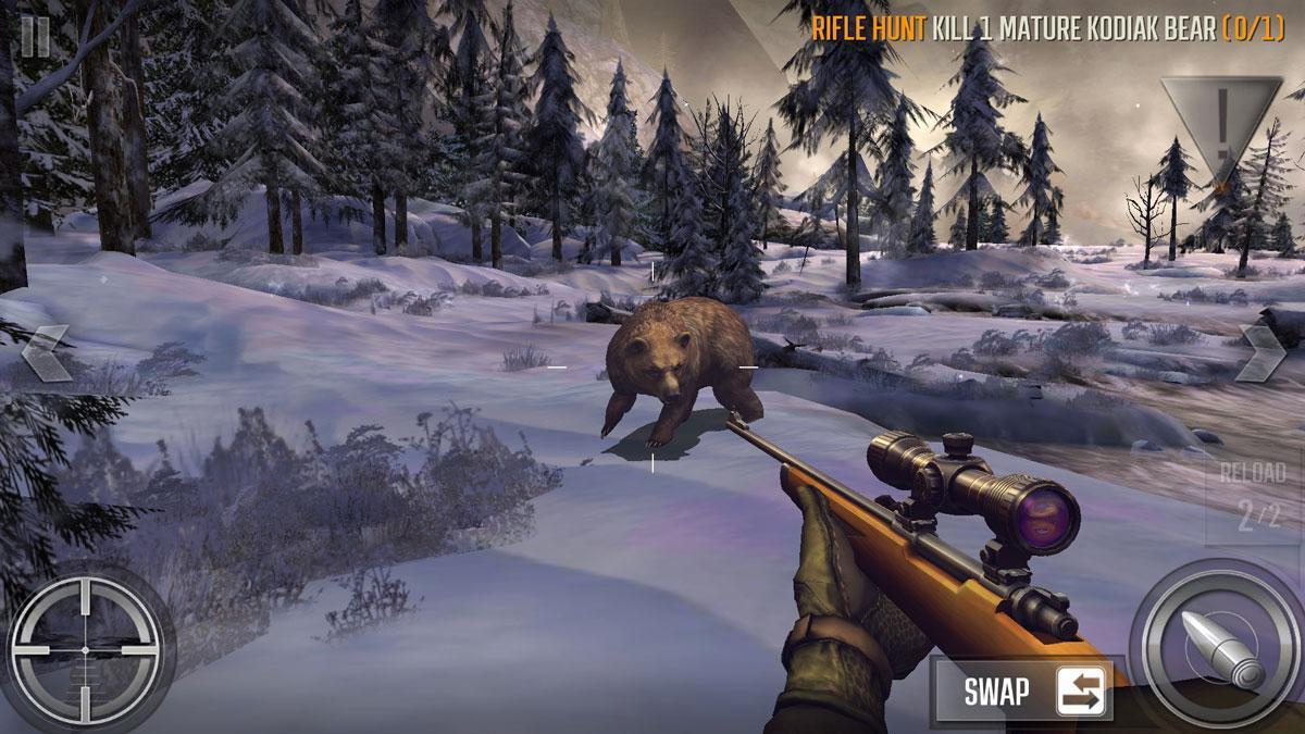 скачать deer hunter