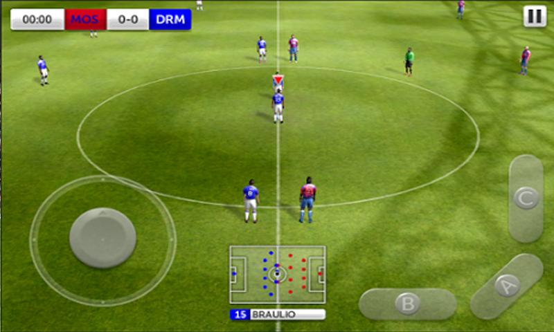 скачать dream league soccer 2016