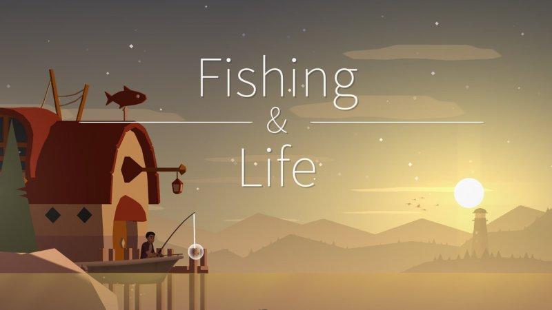 скачать рыбалка и жизнь взлом