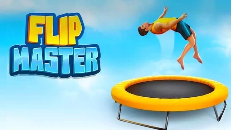скачать взломанный flip master