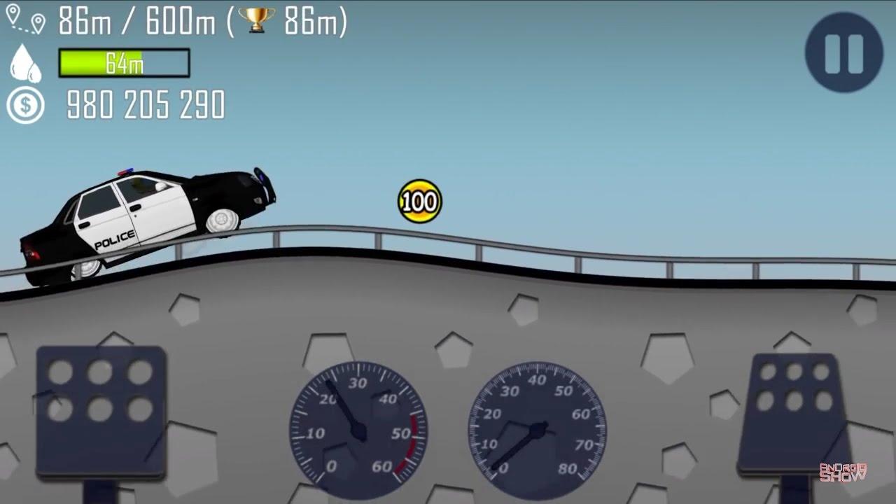 скачать hill climb racing бпан