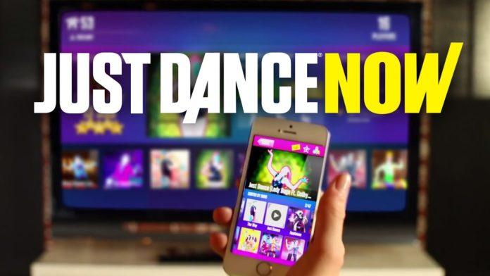 just dance now взлом