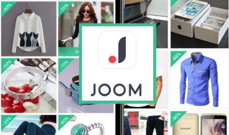 скачать joom на андроид