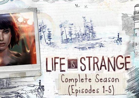 life is strange на андроид