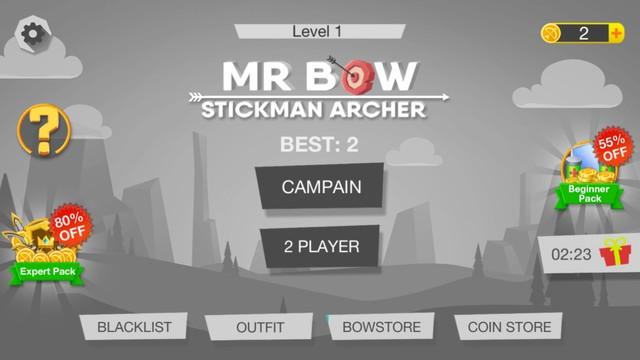 скачать взлом mr bow
