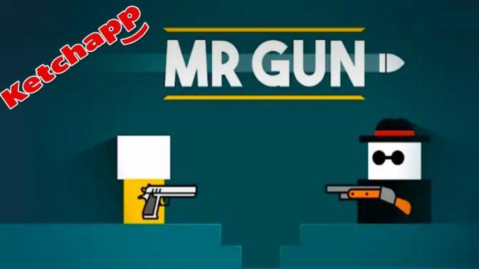 скачать mr gun взлом