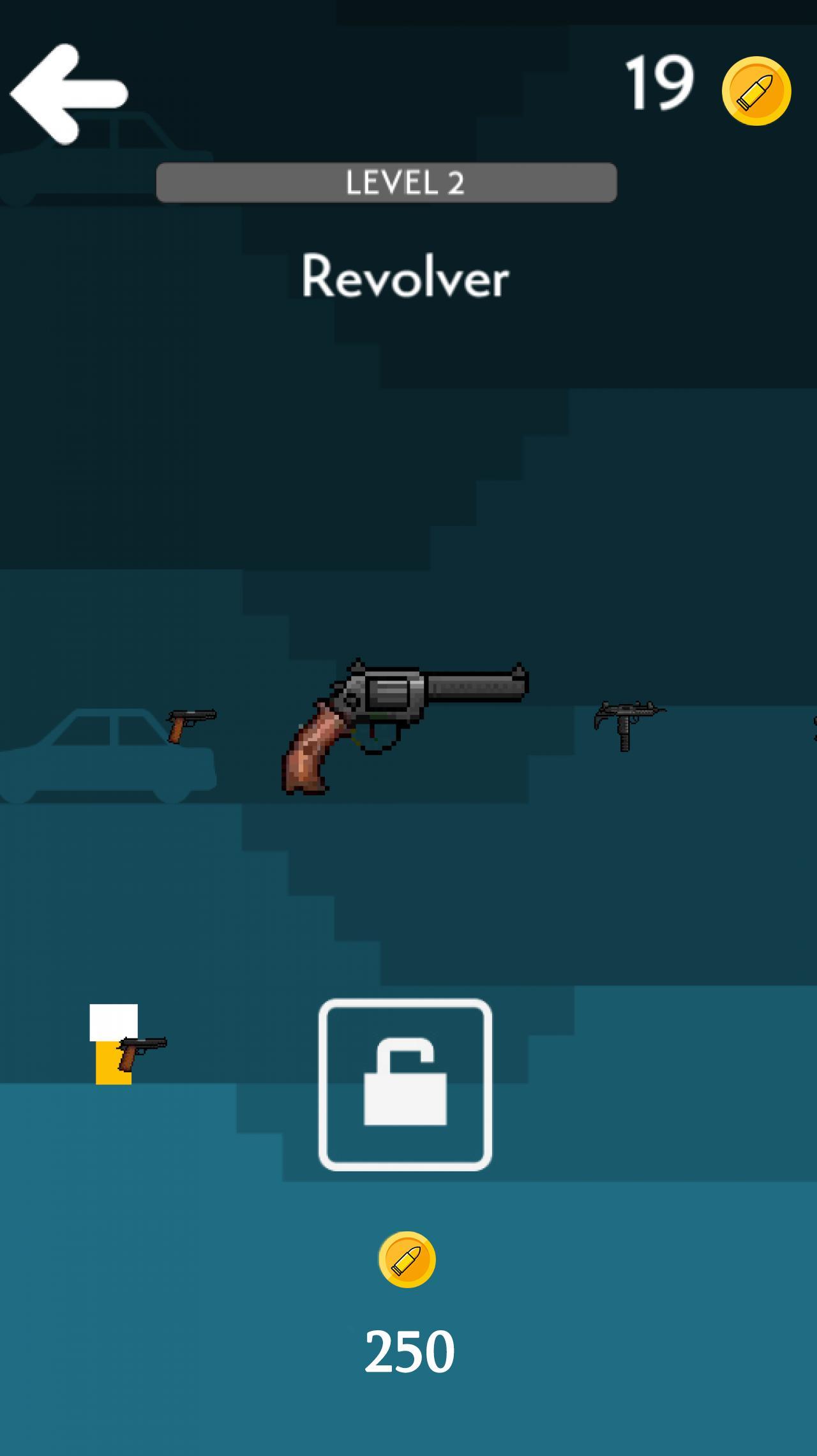скачать взломанный mr gun