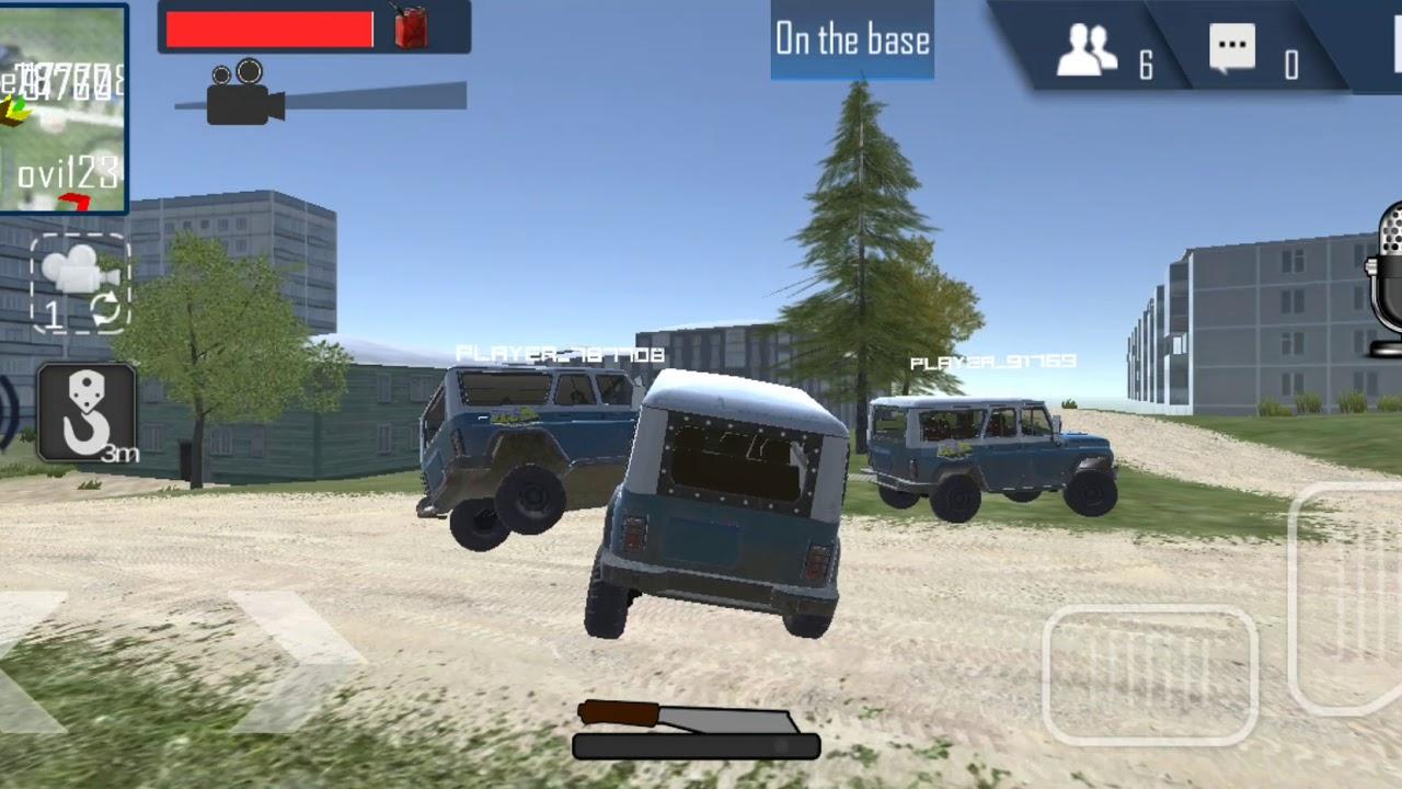 offroad simulator online