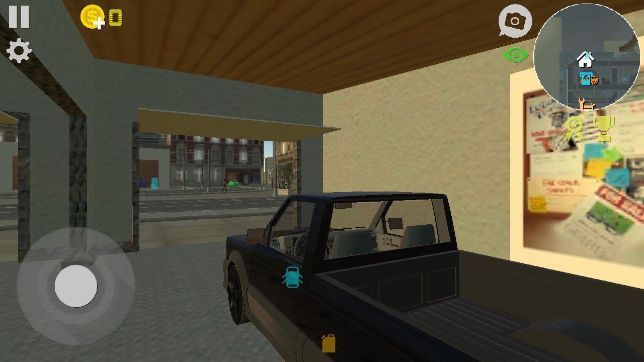 скачать взломанную игру pickup