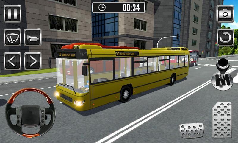 скачать public transport simulator взлом