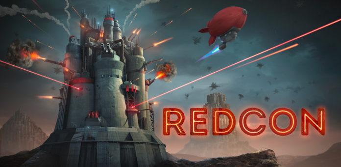 redcon полная версия