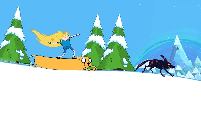 ski safari adventure time скачать на андроид
