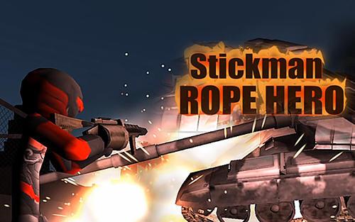 скачать взлом stickman rope hero