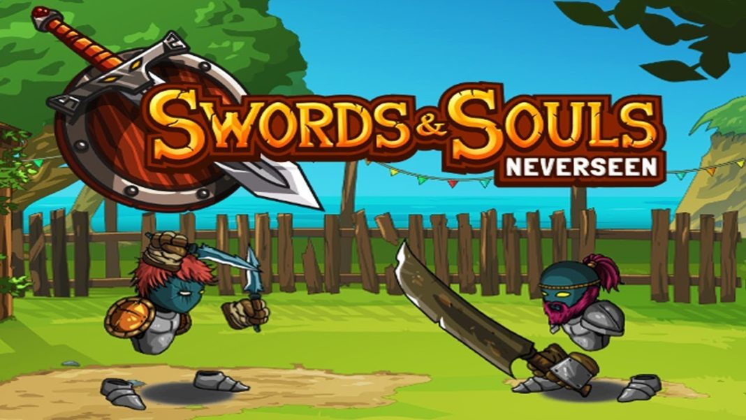 swords and souls играть