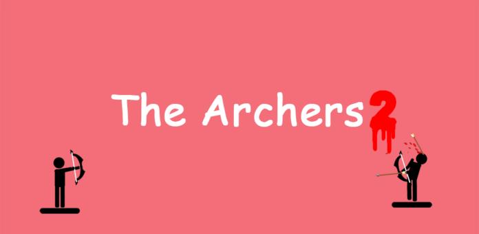 the archers 2 взлом