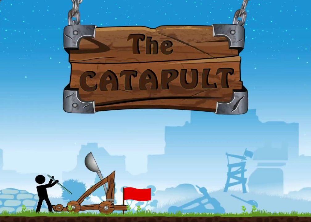 скачать взлом the catapult