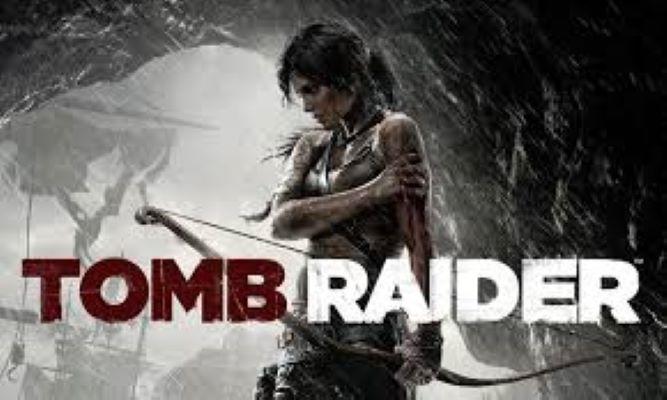 скачать tomb raider на андроид