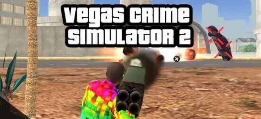 скачать vegas crime simulator 2