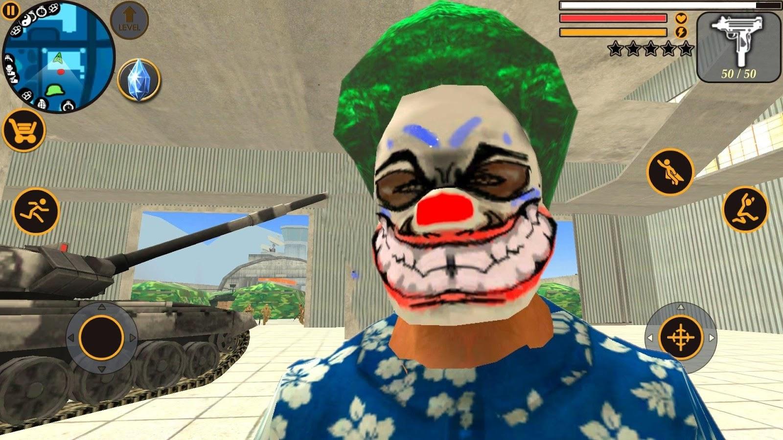 скачать в злом vegas crime simulator 2