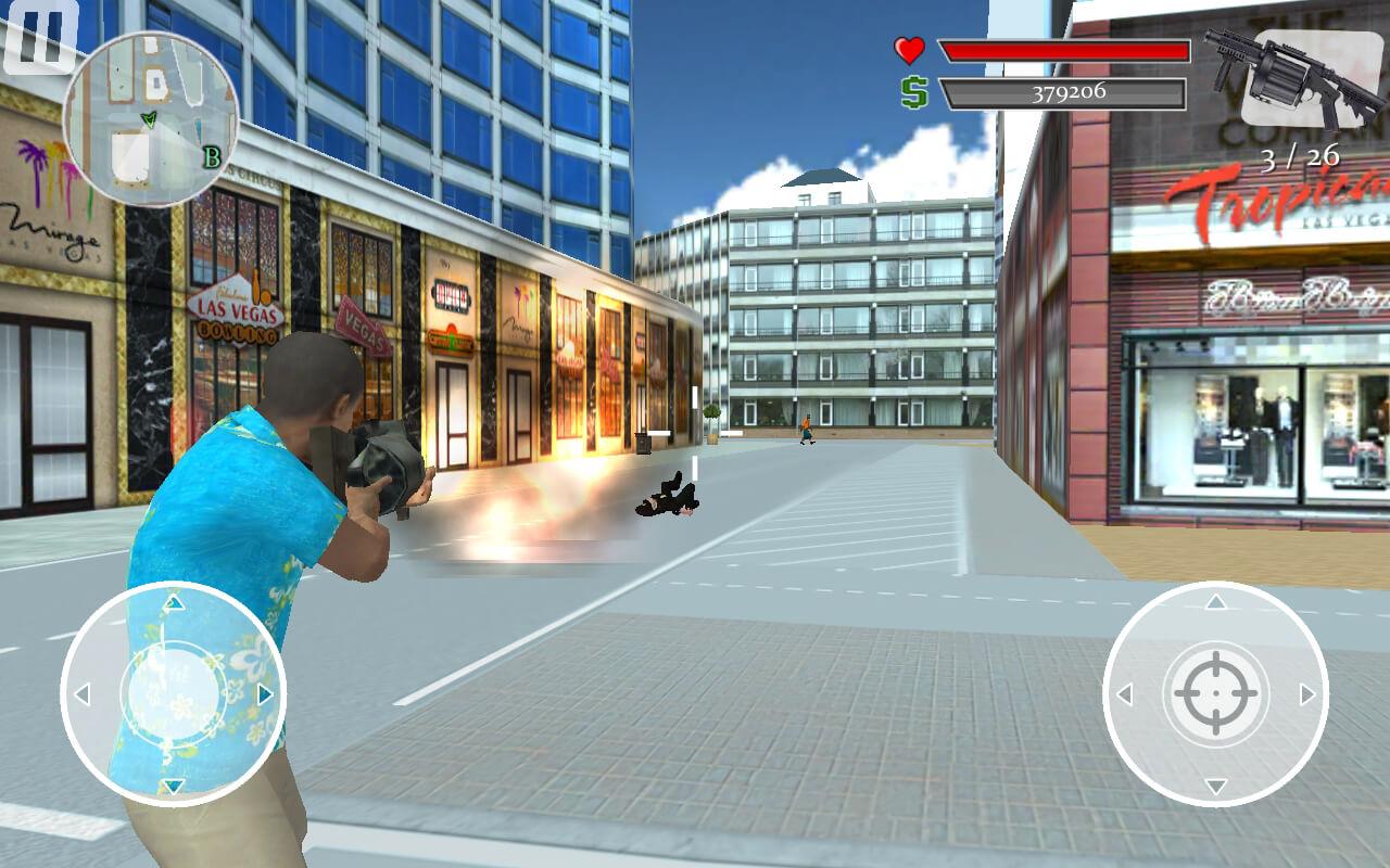 скачать vegas crime simulator