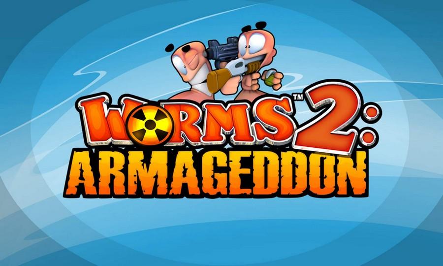 worms 2 armageddon скачать на андроид
