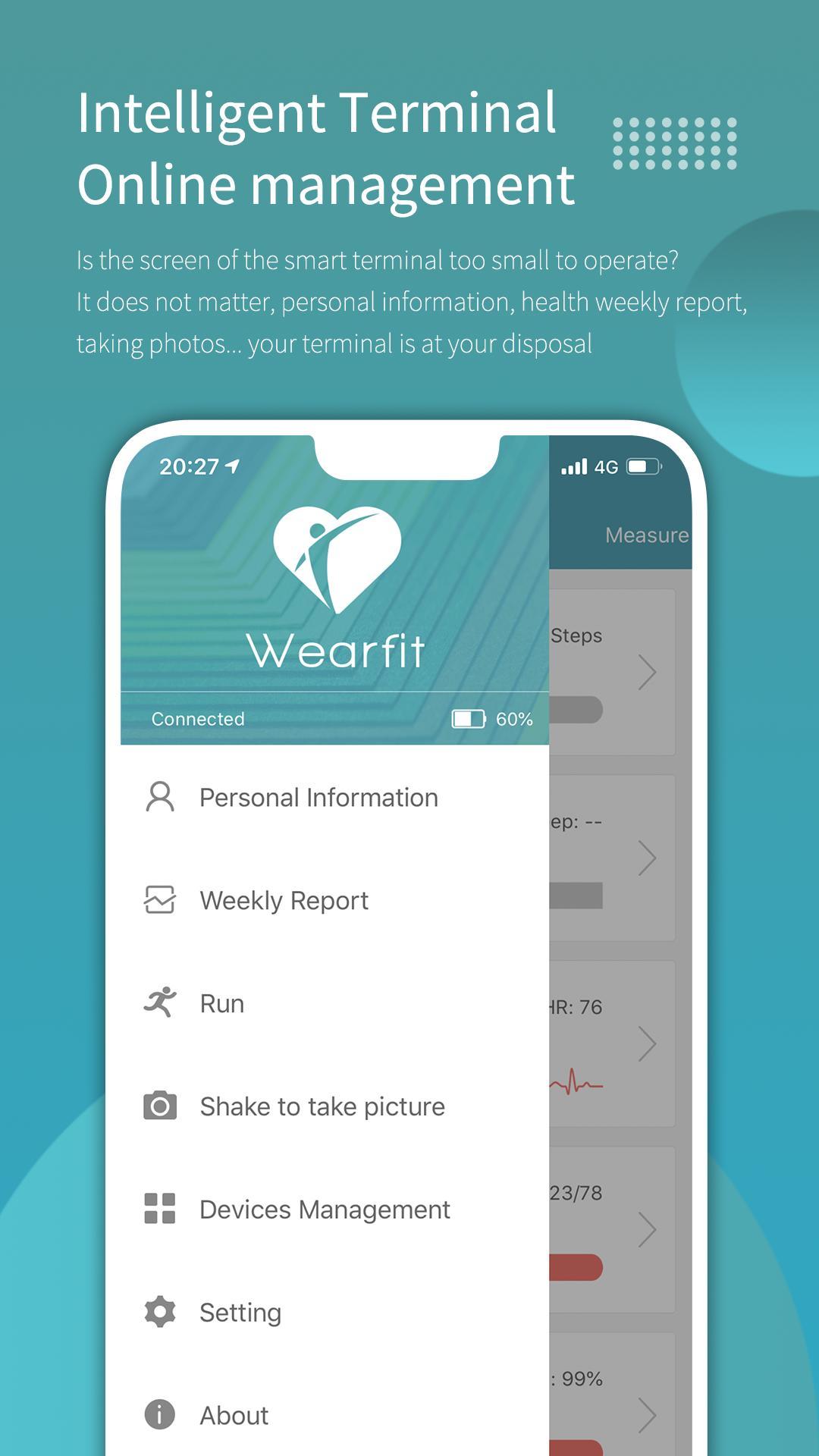 wearfit скачать на андроид на русском бесплатно