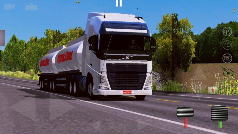 world truck driving simulator skins
