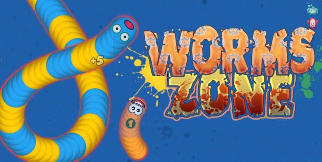 worms на андроид