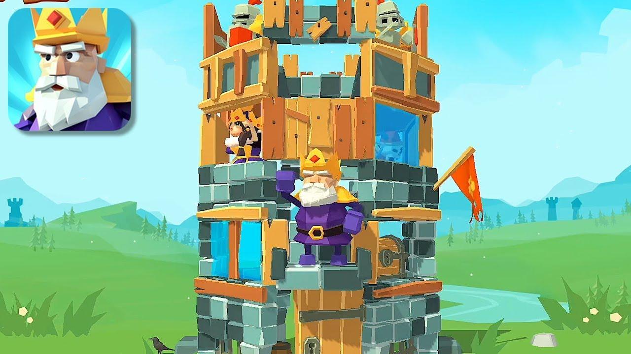 взлом castle crush